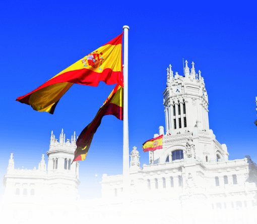 English speaking lawyers in Spain